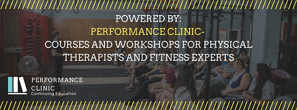 Perofmance clinic banner for IJCPT.png