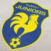Rubery Ladies FC Club Crest