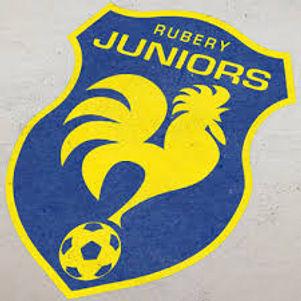 Rubery Ladies FC Club Crest