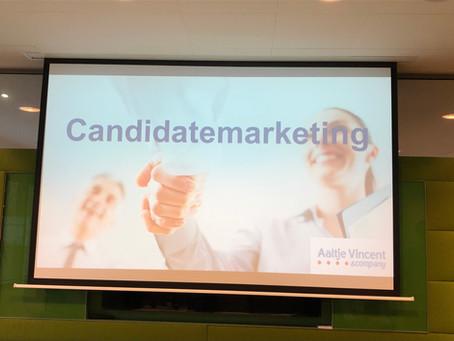 Candidate Marketing
