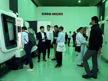 2018 DMG MORI Open House
