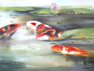 2004 PENTEL INTERNATIONAL CHILDREN'S ART EXHIBITION