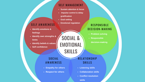 The 15 Definitive Social and Emotional Skills for Children