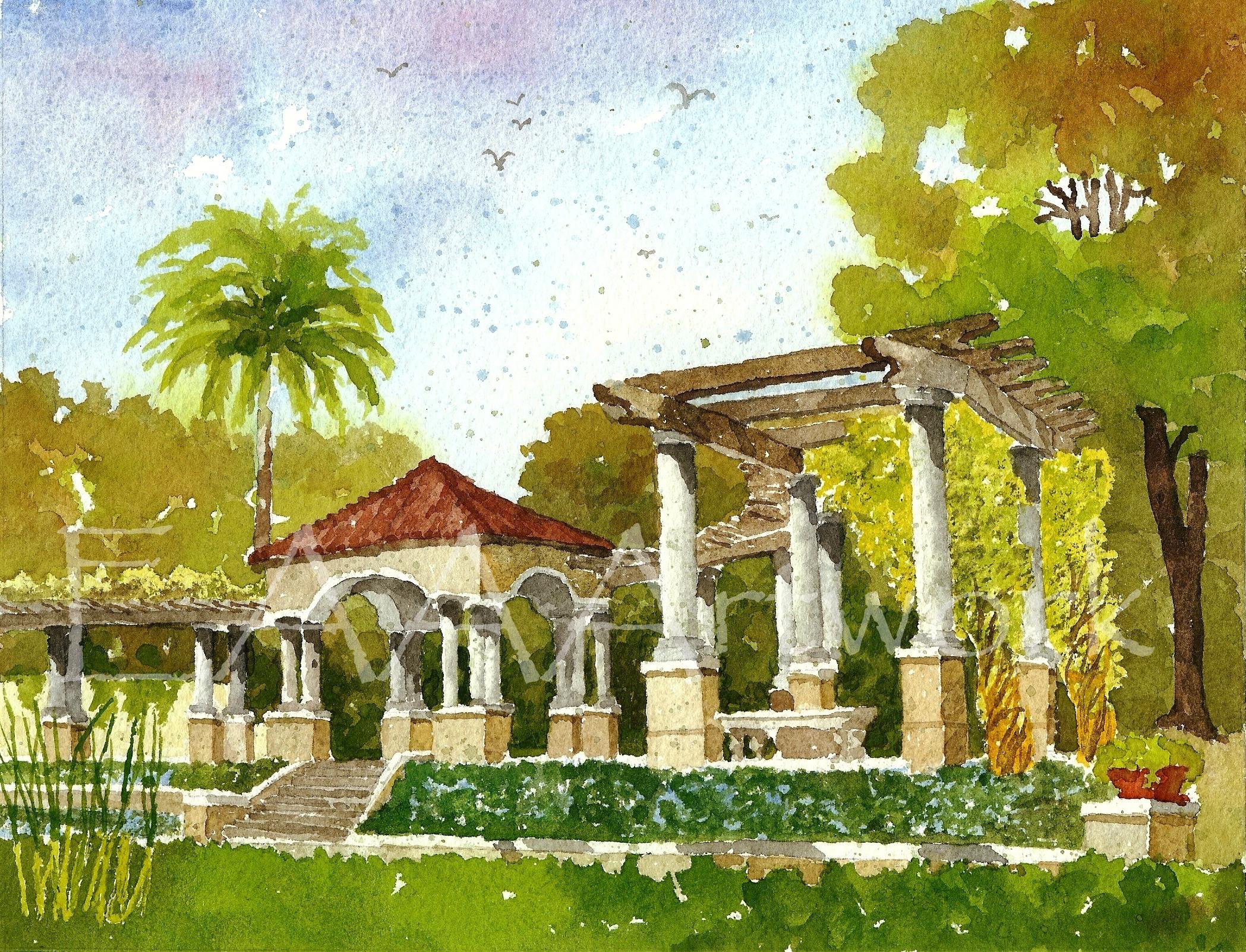 Hollis Gardens Lakeland FL