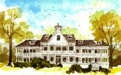Kent Manor Inn