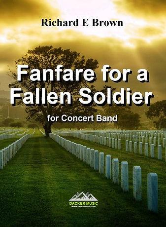 Fanfare for a Fallen Soldier.jpg