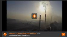 Uitzending Zembla: Geen vuiltje aan de lucht