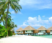 Strand geur, aroma sun, sand & coconut