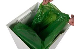 Afvalbak Paxa