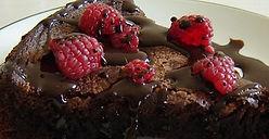 Choc berries aroma olie, geur
