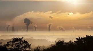 NL ziek door smog, maar alarm ontbreekt