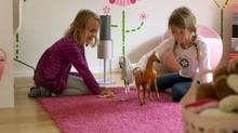 Luchtkwaliteit heel belangrijk voor kinderen met astma