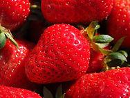 Strawberry aroma olie, aardbeien geur