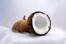 Ivory Coconut aroma olie, geur