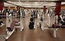 Geurverspreiding sportcentra, geur fitness