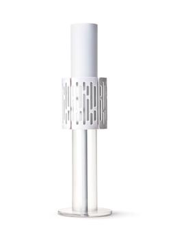 LightAir Signature luchtreiniger wit