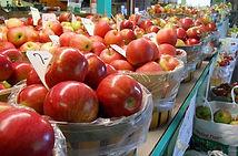 Apple aroma olie, geur
