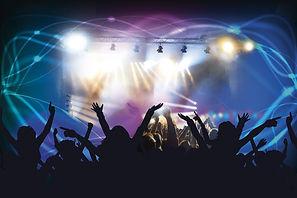 Geursysteem Eventscent evenementlocaties - geursysteem dance festival