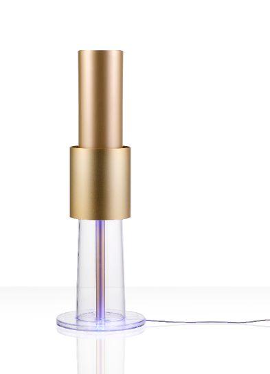 Lightir Evolution Gold luchtreiniger