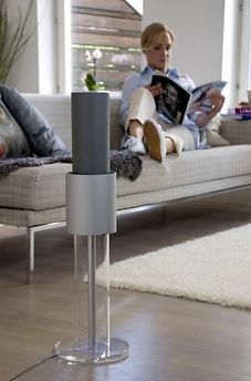 reviews Lightair IonFlow luchtreiniger, ionisatie luchtreiniger, luchtreinigers