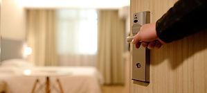 Geurmarketing hotels, geurverspreiding hotel