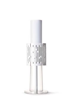 LightAir Evolution luchtreiniger wit