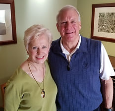 Revati Wellness Testimonial Roger and Mary Ann