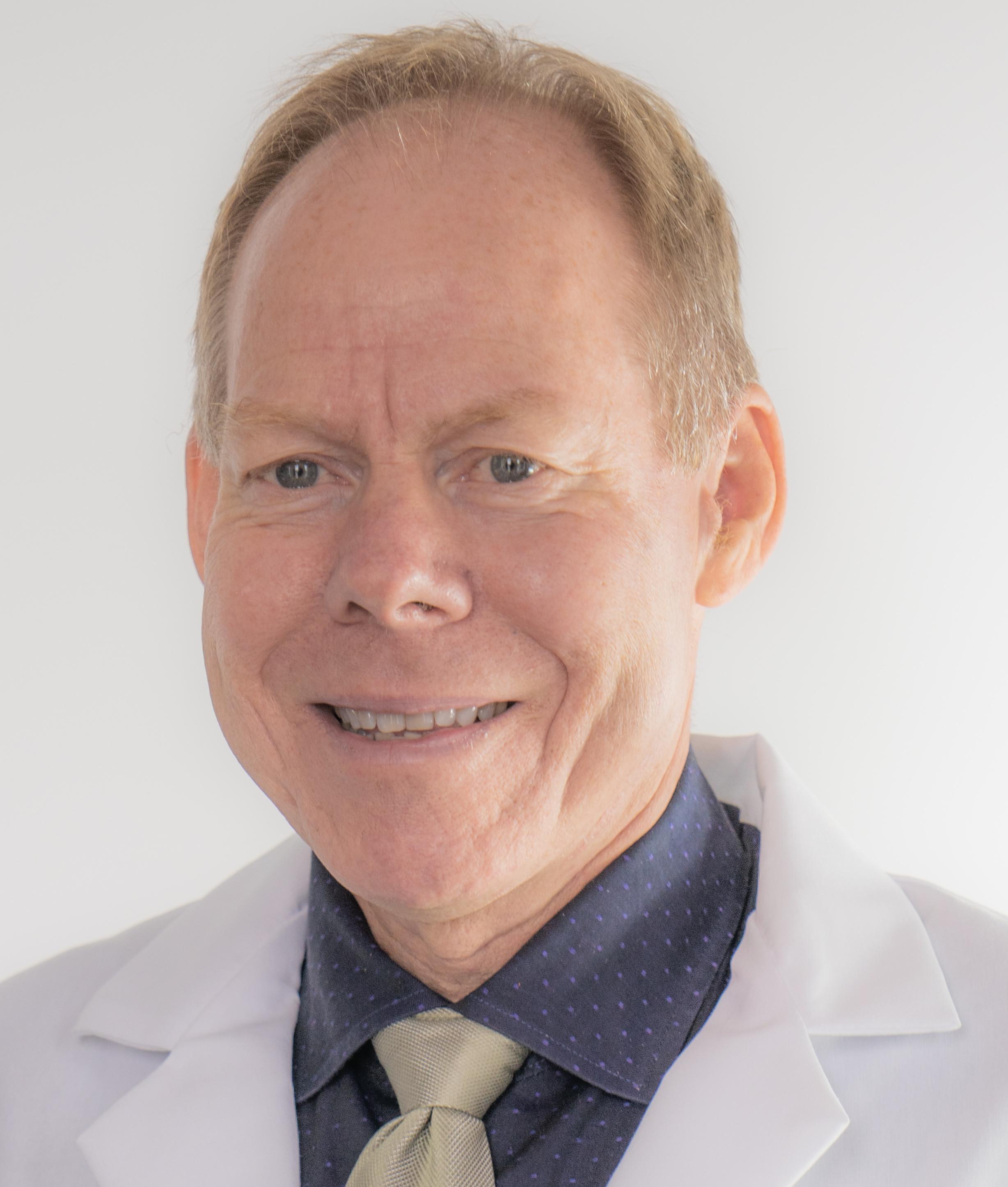 Meet Dr. Tom