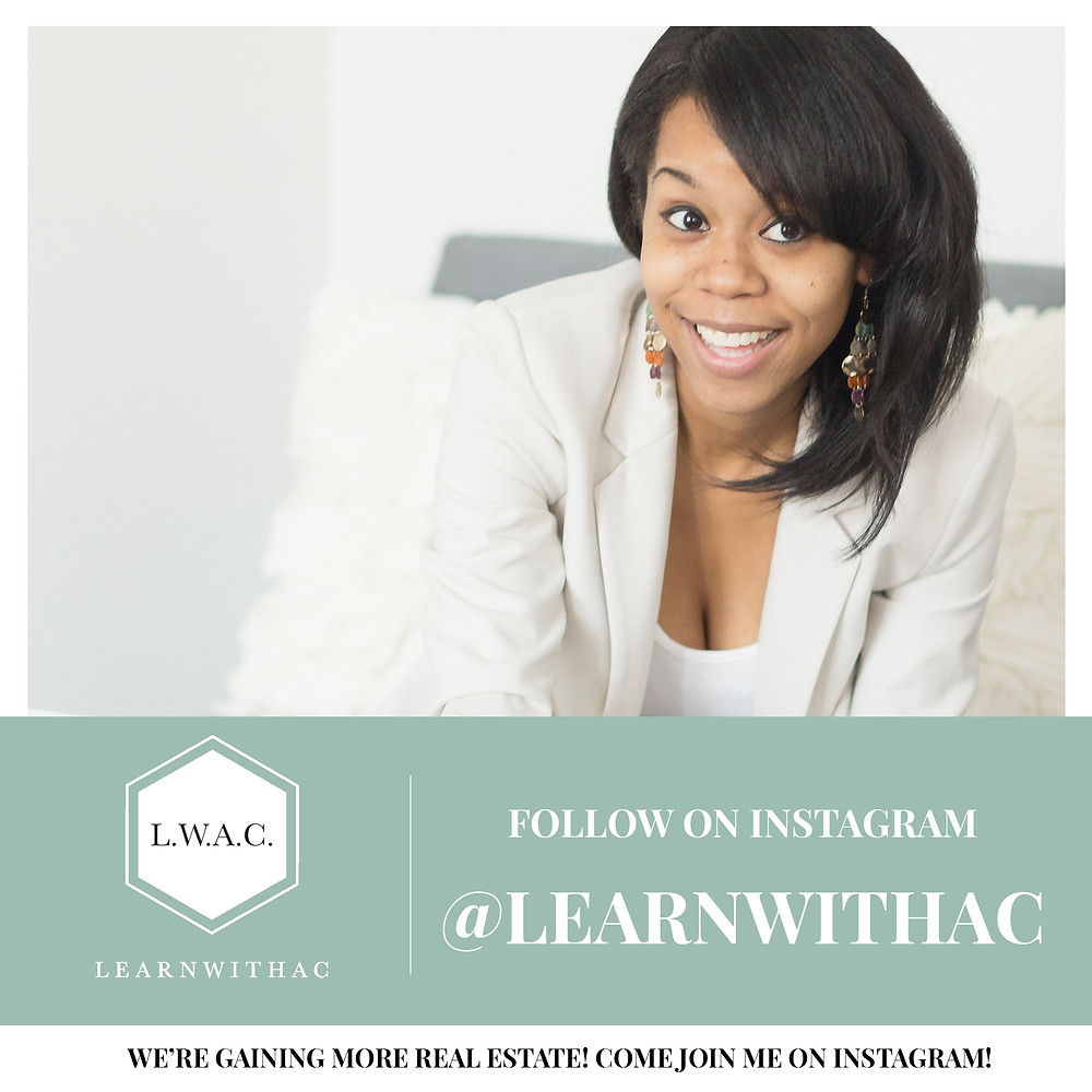 LEARNWITHAC on Instagram