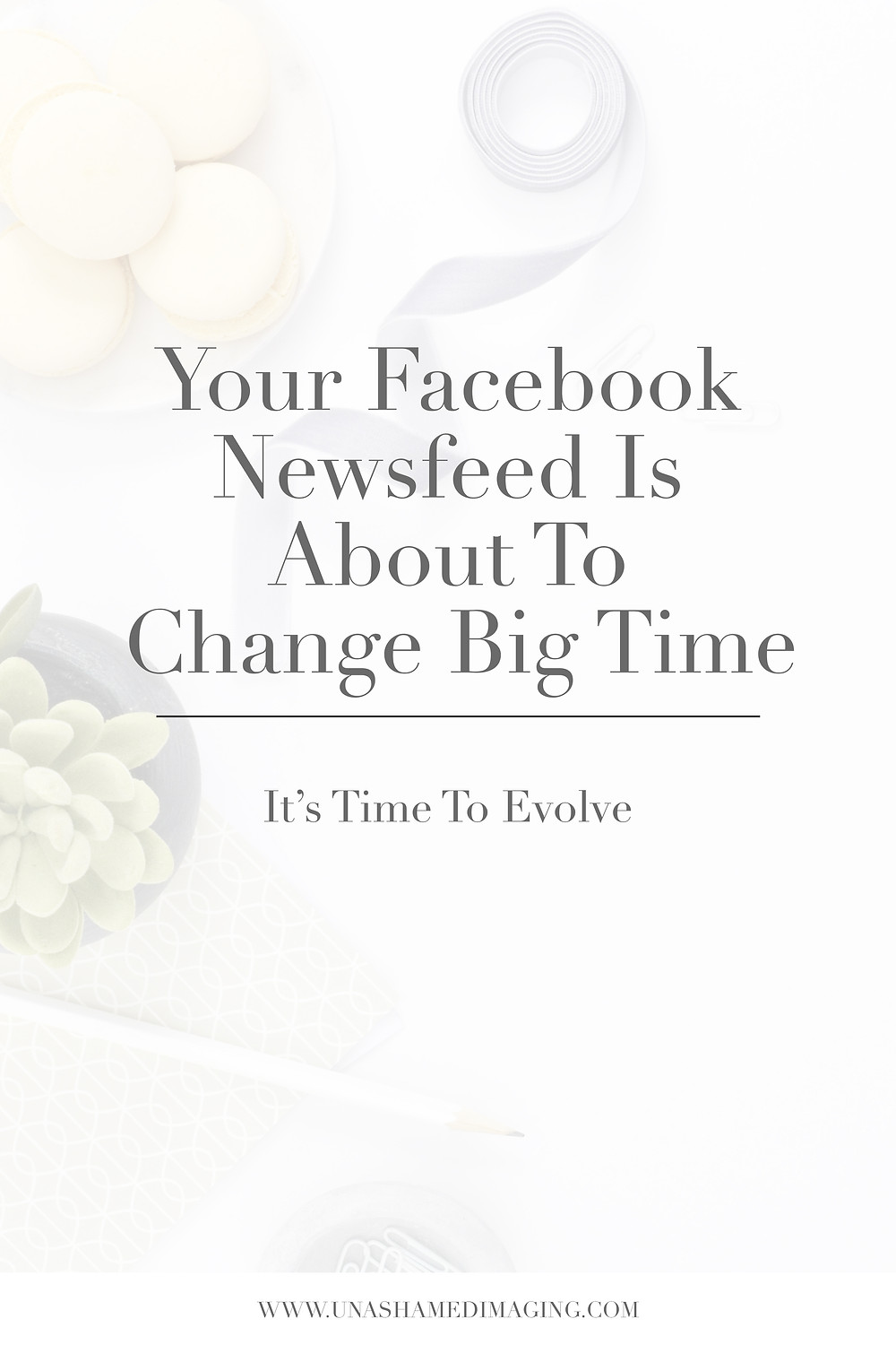 Your Facebook Newsfeed Is About To Change Big Time, Video-Marketing Guru