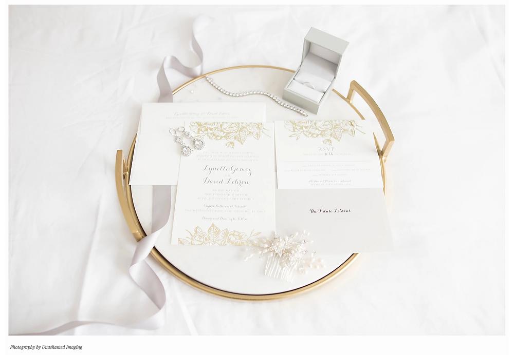 Basicinvite.com. Custom wedding invitations