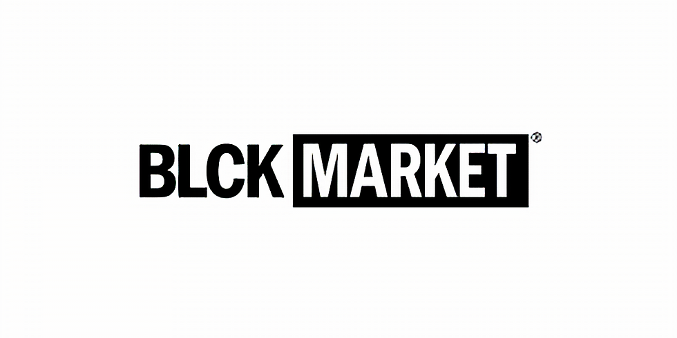 BLCK Market