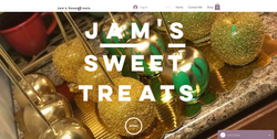 Jams Sweet Treats