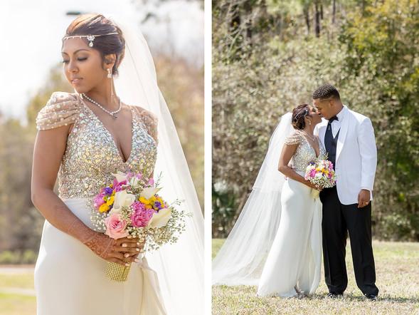 Jacksonville FloridaWedding: Rachel & Angelo