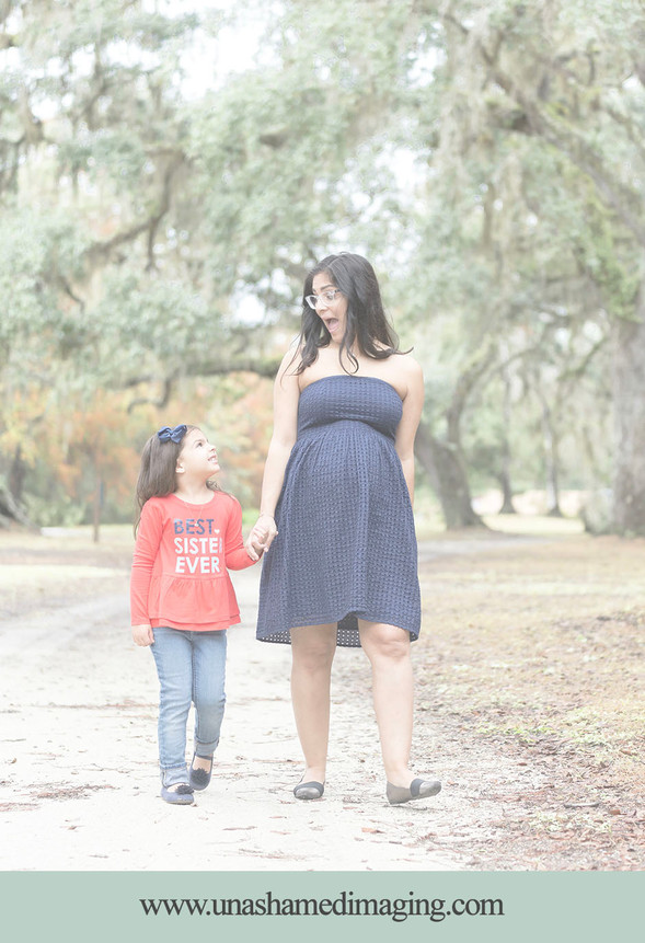 2019 Mommy and Me Mini-Session