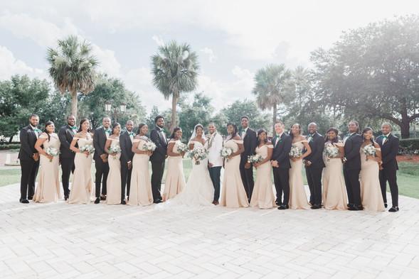 Top Wedding Venues in Orlando Florida