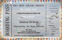 Play the Traveler Program