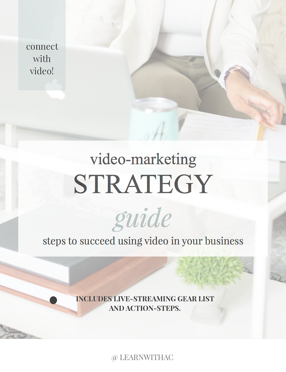 LEARNWITHAC 2019 Video-Marketing Strategy Guide