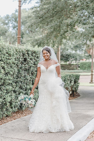 Top Wedding Planners in Central Florida