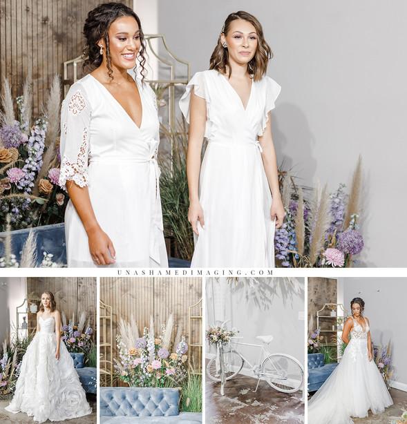 The Bridal Finery Fashion Showcase2019