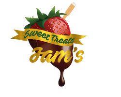 JAM Sweet Logo