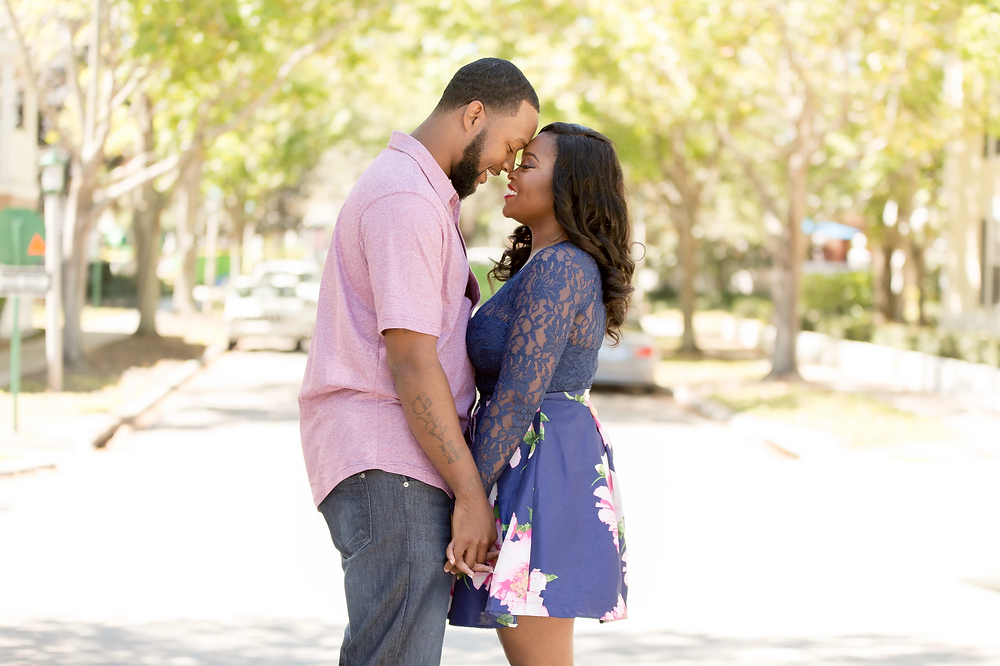 Top 25 Best Engagement Session Locations in Orlando