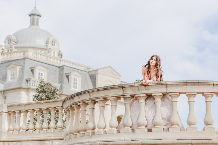 Orlando Wedding Photographer - Unashamed
