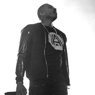 Lecrae Anomaly Tour