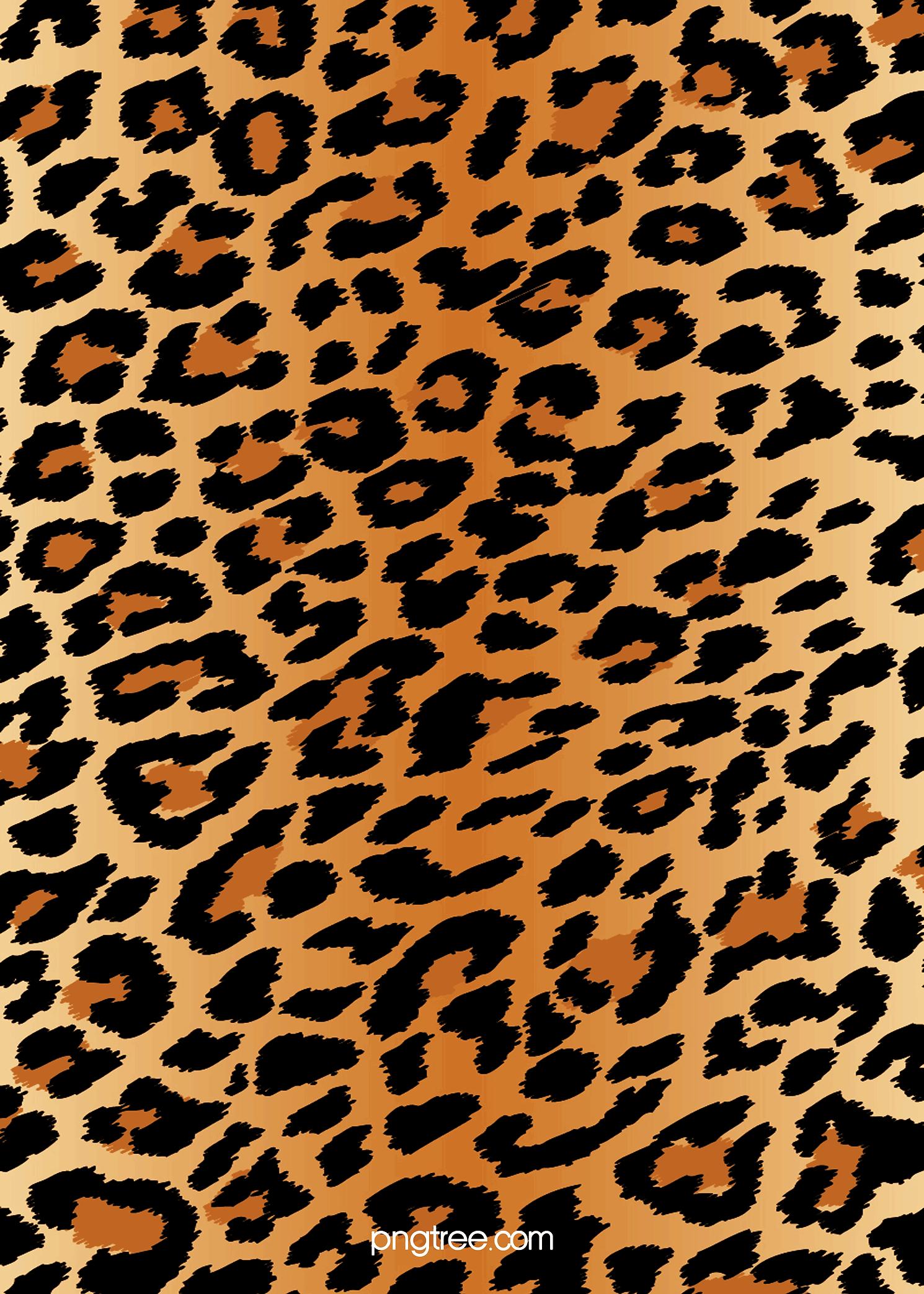 —Pngtree—retro_leopard_texture_backg