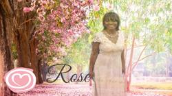 Minister Rose Legard
