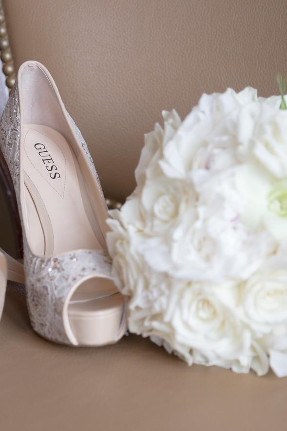UI Bride Wedding Shoes