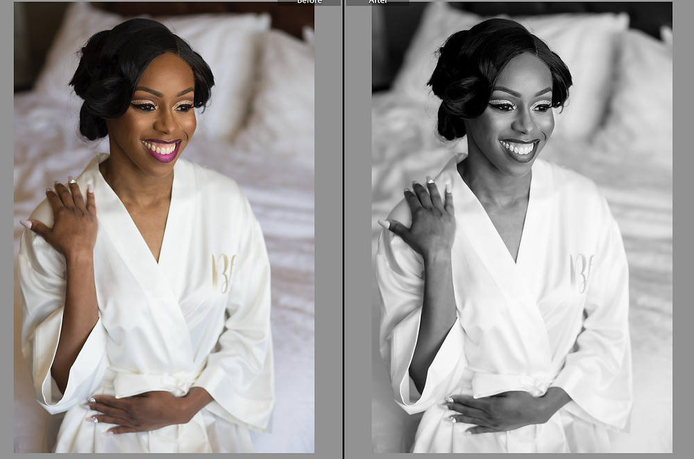 Save Time Editing With Forever Thine Wedding Presets.