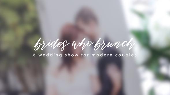 Brides Who Brunch - Orlando Edition