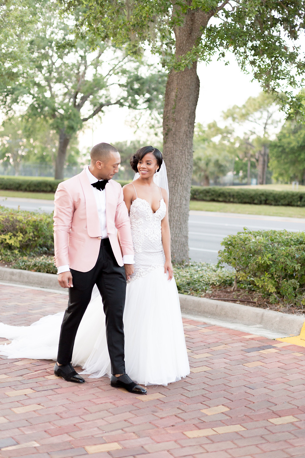 5 Reasons Why First Looks Aren't Only For The Couple.